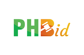 Logo PH-Bid by Prahu-Hub