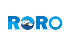 Logo RoRo® by Prahu-Hub