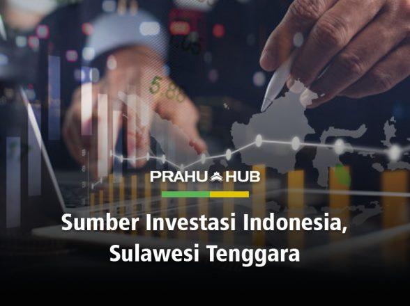 SUMBER INVESTASI INDONESIA, SULAWESI TENGGARA